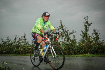 Teilnehmer Bodensee Radmarathon