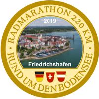 Medaillensponsor Friedrichshafen 2019