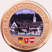 Medaillensponsor Steckborn, 2016