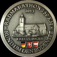 Medaillensponsor Kreuzlingen, 2013