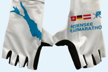 Bodensee Radmarathon Handschuhe