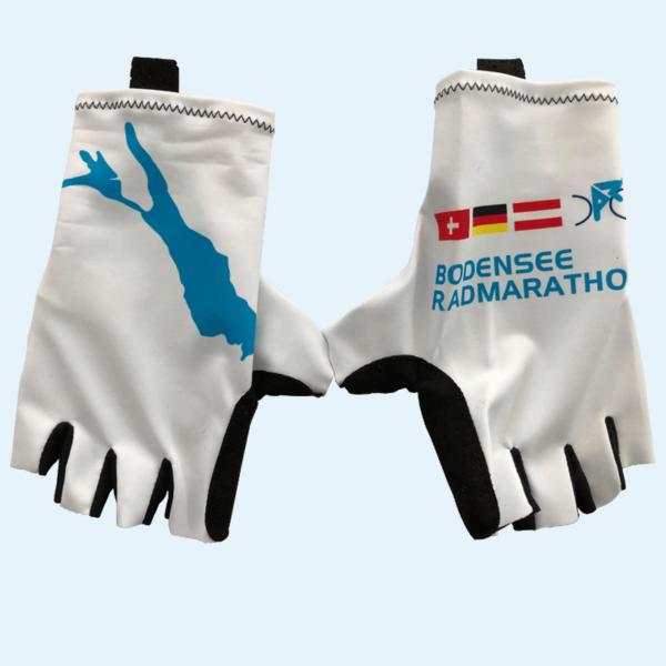 Bodensee Radmarathon Gants de cyclisme