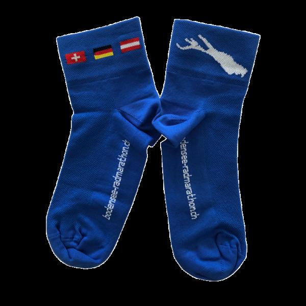 Socks short